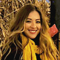 Karen Marcial